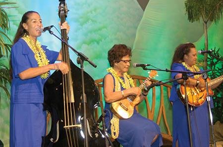 Celebration of the Arts Kapalua Maui