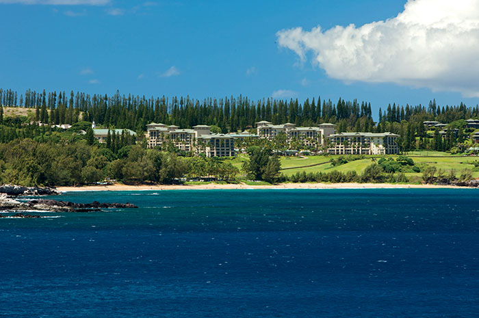 The Ritz-Carlton Kapalua Accommodations